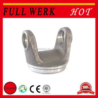 Wholesale Car Accessories China automotive forged spicer weld yoke, cardan drive shaft