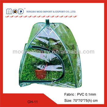 Green house with PVC cover ,Green house for garden