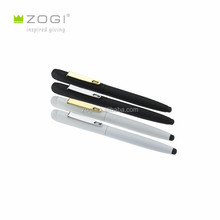 3 in 1 8G usb memory drive USB touch pen with ballpoint writing and stylus tip work with smartphone and tablets good for gift