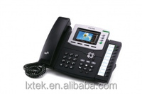 Gigabit Color HD cheap IP PHONE, SIP Phone A62 Premier
