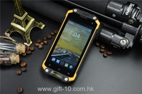 "High Quality 4.5"" MTK Android Smart Phone"