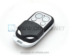QN-RD088T/X universal four buttons 4 channel garage door 315mhz/433.92mhz remote control