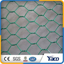 chicken coop hexagonal retaining wall wire netting