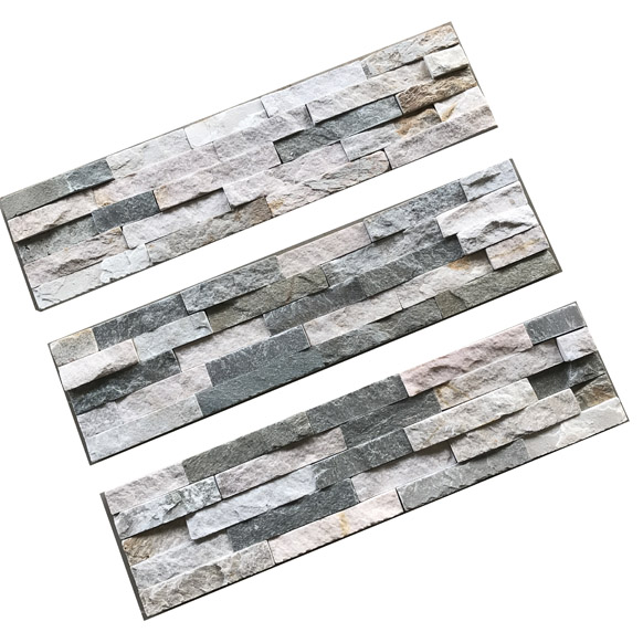 natural stone <strong>p014</strong> slate ledge stone tiles