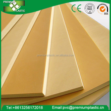 Building outdoor Internal decoration ceiling pvc panel for promotion