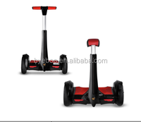 Leisure sports product China manufacture 2 wheels balance electric scooter