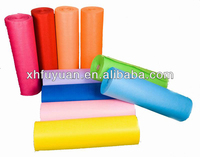 polyester color fabric