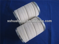 High quality replacement pall oil filter element used for motorcycle oil filter