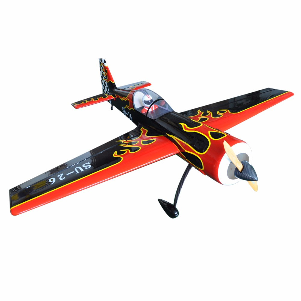 how to make a giant rc plane