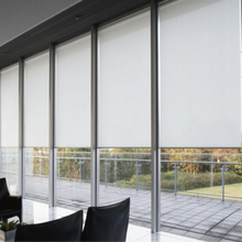 somfy motorized roller blinds / waterproof electric roller blinds