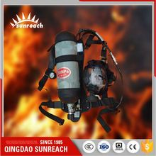 For Firefighter Medical Fire Fighting Breathing Air Breathing Apparatus
