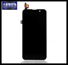 "High quality 5.3"" For Lenovo S920 LCD Display + Touch Screen Digitizer Assembly Replacement"