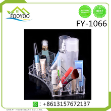 FOOYOO FY-1066 cosmetic box cosmetic organizer lipstick holder acrylic material hot sale