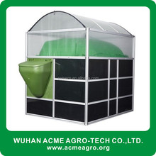 ACME Hot Sale And Lowest Price New Portable Assembly Biogas Digester