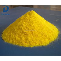 Polyaluminium Chloride Manufacture Pac 31 For