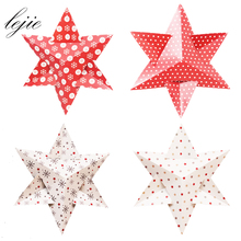 holiday decoration children craft DIY star