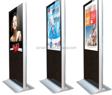 lcd advertising player display digital signage android 4.2 hd media player 1080p full hd rk3188