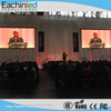 Inside usage p4.8 indoor full color rental led display, stage/exhibition show video led display