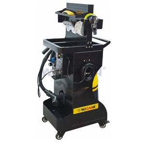 WLD-98B PLUS Dry Sanding Extraction System