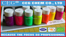 Weatherability of Color thick liquid pass through Outdoor exposure&Insolate xenon lamp light test