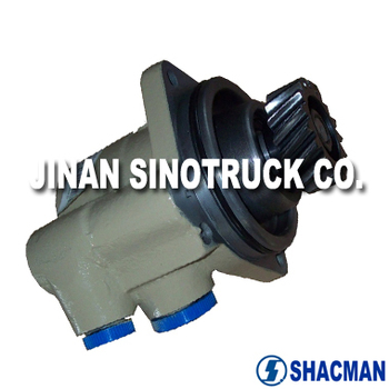 Best Quality/ Low Price/SHACMAN Parts WG97194700372 Hydraulic Pump
