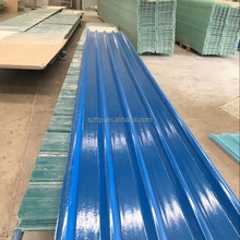fiberglass insulated roof panels