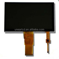 7-inch lcd touch screen freeze seperating machine UNTFT40179