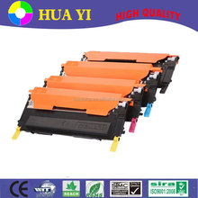 china factory direct sale for samsung CLP 500 color toner cartridge