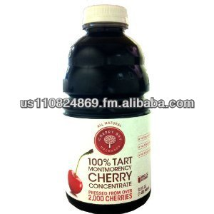 Cherry Bay Tart Cherry Juice Concentrate
