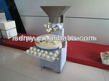 dough roller dough divider machine / bakery equipment dough divider/rounder