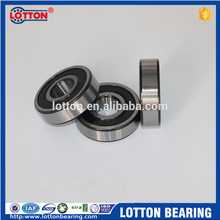High Quality&Low Price LOTTON Deep Groove Ball Bearing 6301