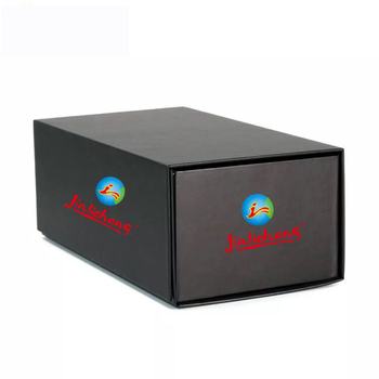 Magnetic Closure Foldable Paper Packaging Boxes Flat Folding Cardboard Gift box