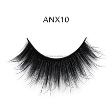 Alibaba best sell Professional Manufacturer Factory Price 100% Human Hair Made Fake Beauty Lahses Eyelash
