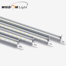 High lumens efficiency IP44 led lights 12 volt led light strips