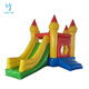 High quality inflatable kids inflatable bounce house bouncy castle princess for birthday party from Chinese manufacturer