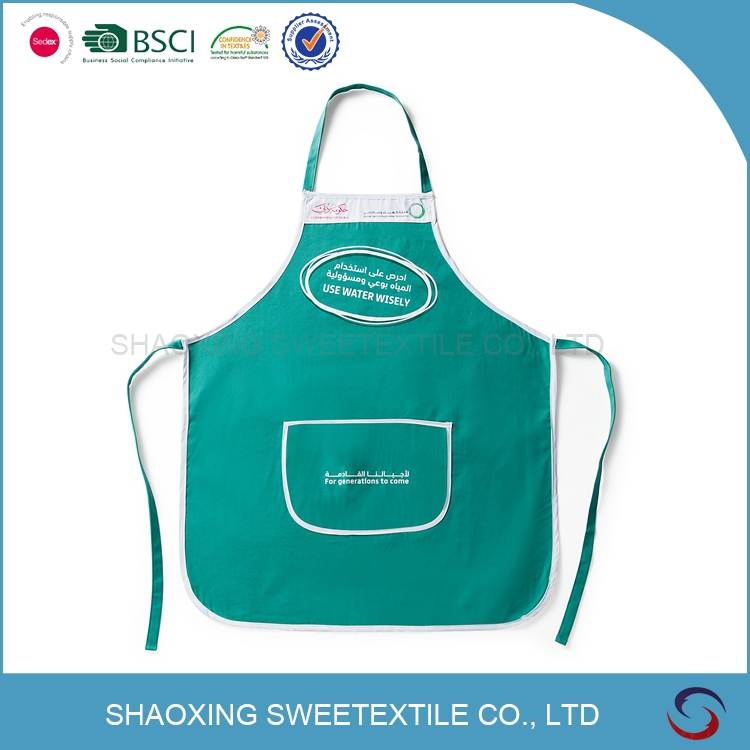 Professional Factory Direct Sale Cheap Custom Kids Apron
