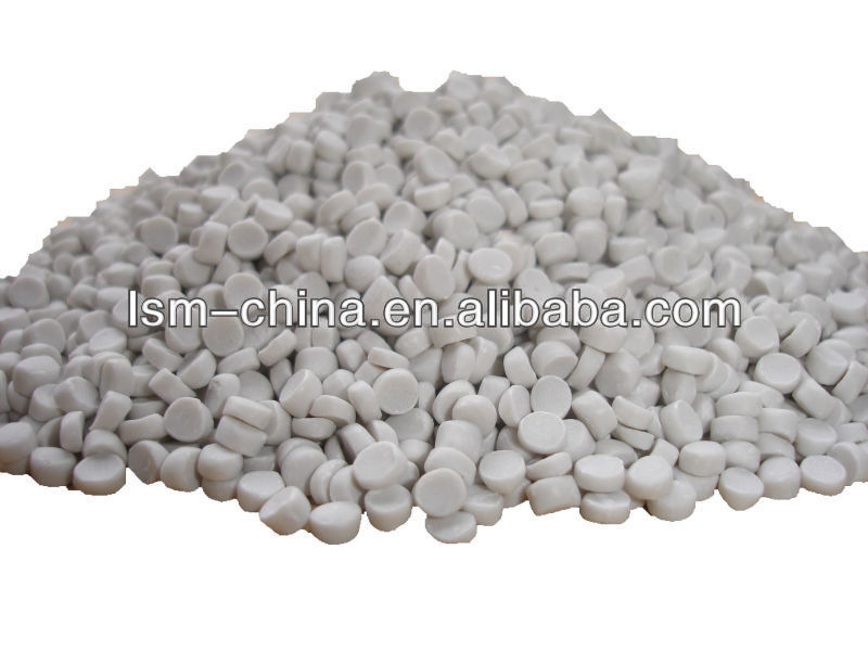 polyethylene calcium carbonate additive filler cling masterbatch/pigment for stretch/film/non-woven fabric/ABS