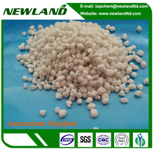 Powder Crystal Ammonium Sulphate As Fertilizer For Agricultural Grade