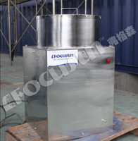 super quality stainless steel tube ice crusher