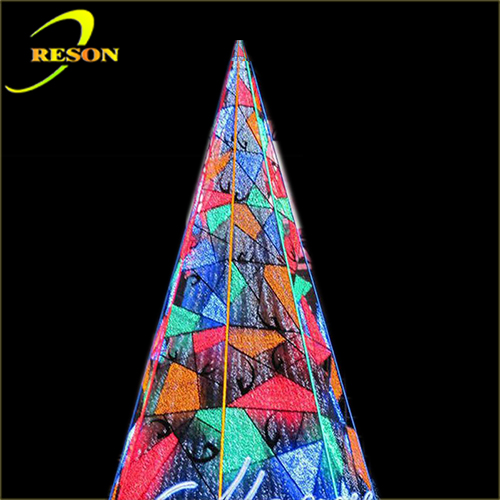 stage decoration background led decoration light for wedding