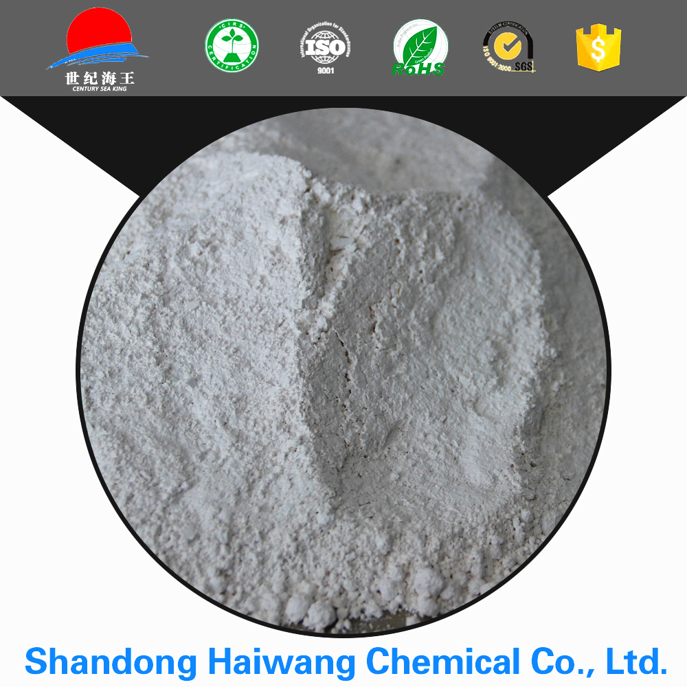 Haiwang quality fire retardant chemical additive of decabromodiphenyl ethane supplier