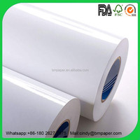 High Glossy Coated Paper GC2 Art Paper 90 gsm In 70 x 100cm