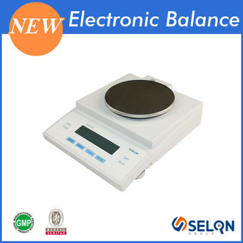 SELON TP2002 ELECTRONIC BALANCE, 4 LEVEL SHOCKPROOF, OVERLOAD PROTECTION