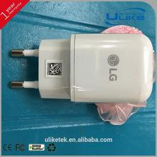 For LG 1.8A fast charger battery charger automotive,switch adapter