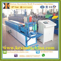 Roll Forming Machine For Rolling shutter Door lath rolling door machine roller shutter door machine