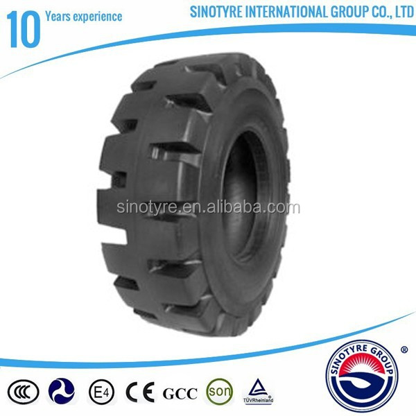 20.5r25 china filling solid mining tyre for mining vehicles