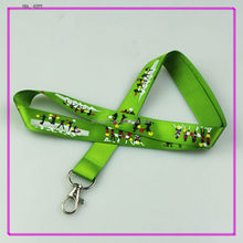 Best selling Customed Logo Neck Lanyard With Good Quality