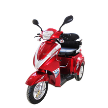 3 wheel used adult motor scooter China