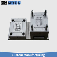 Plastic Processing Service Plastic Injection Mold