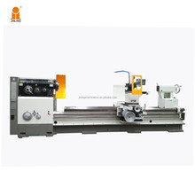 factory supplier horizontal metal lathe machine used for metal cutting